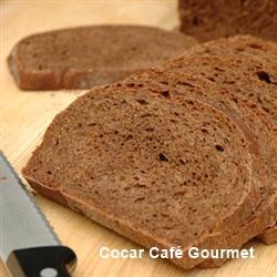 pão de farelos